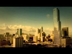 Miami Video Timelapse