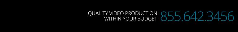 video production company in miami