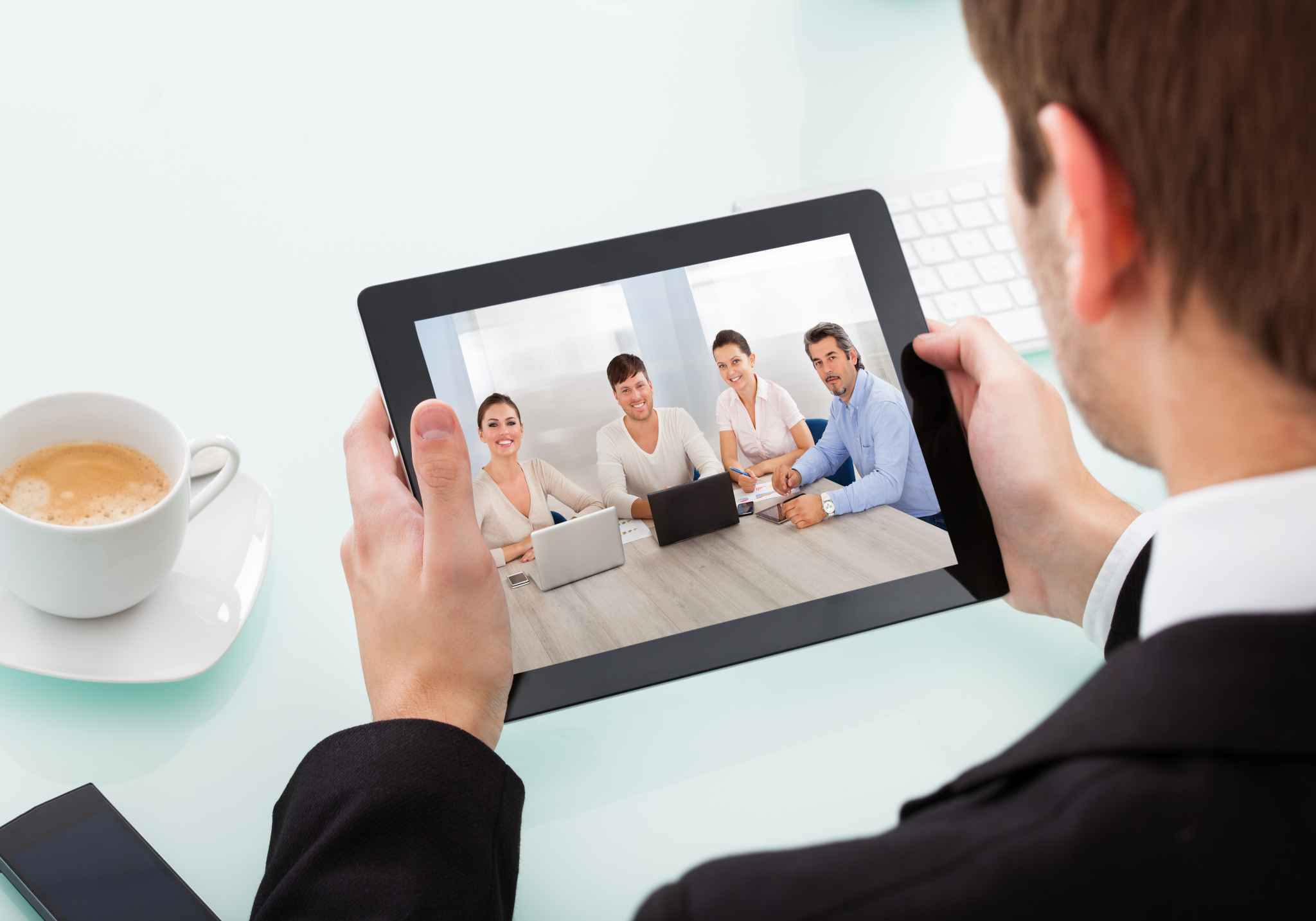 3 must use corporate video