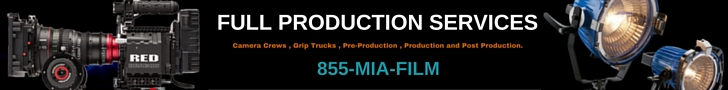 bluemoonfilmworks, fullvideoproductionservices, red camera package