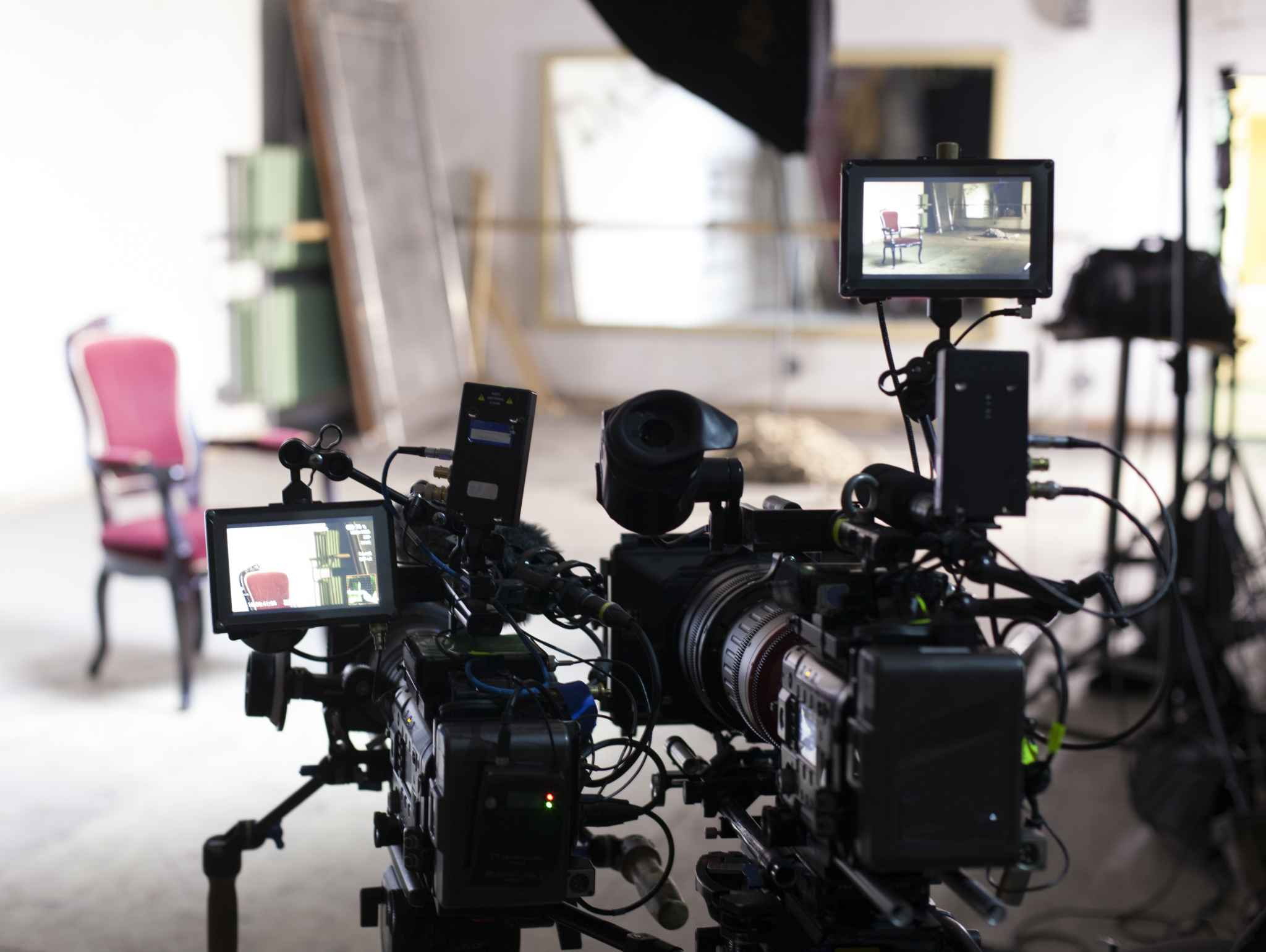 how much video production