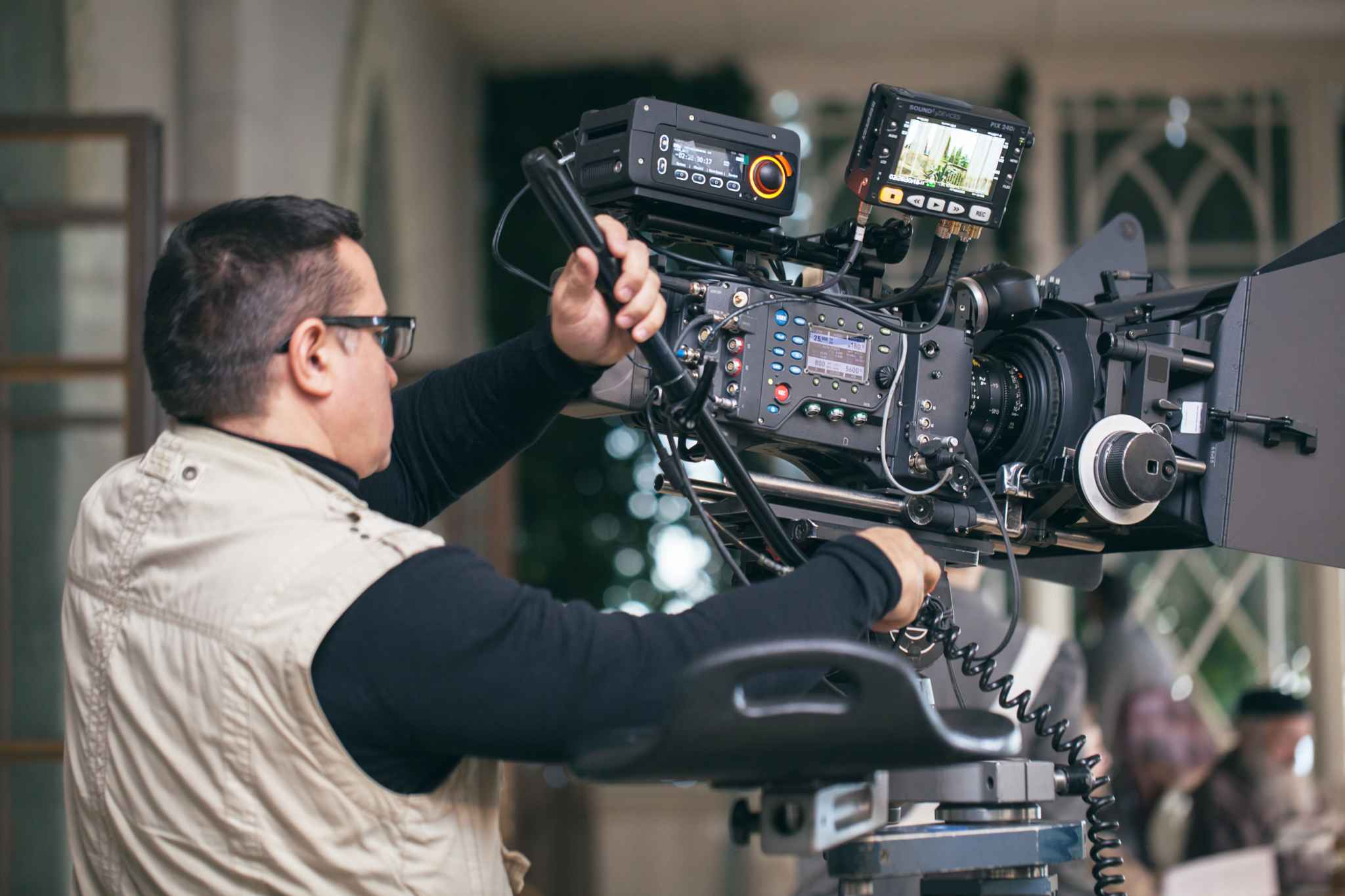 how much for video production