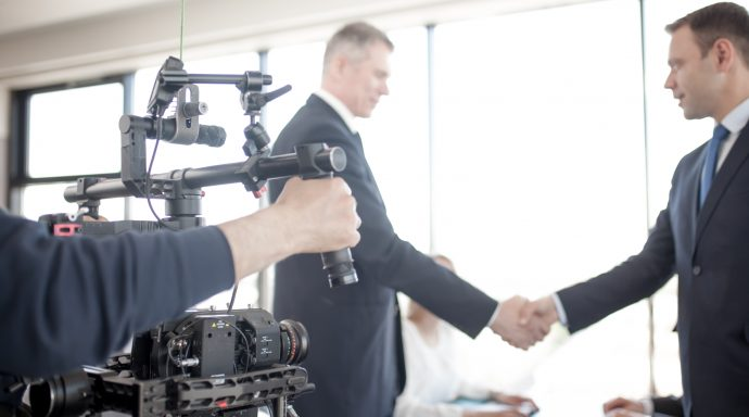 6 reasons why you need a company video
