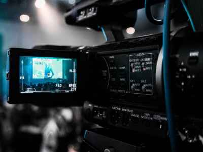 video director hire a video agency